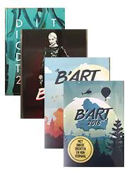 Bart titels